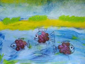 Bündnis - Regenbogenfisch