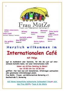 Intern. Cafè